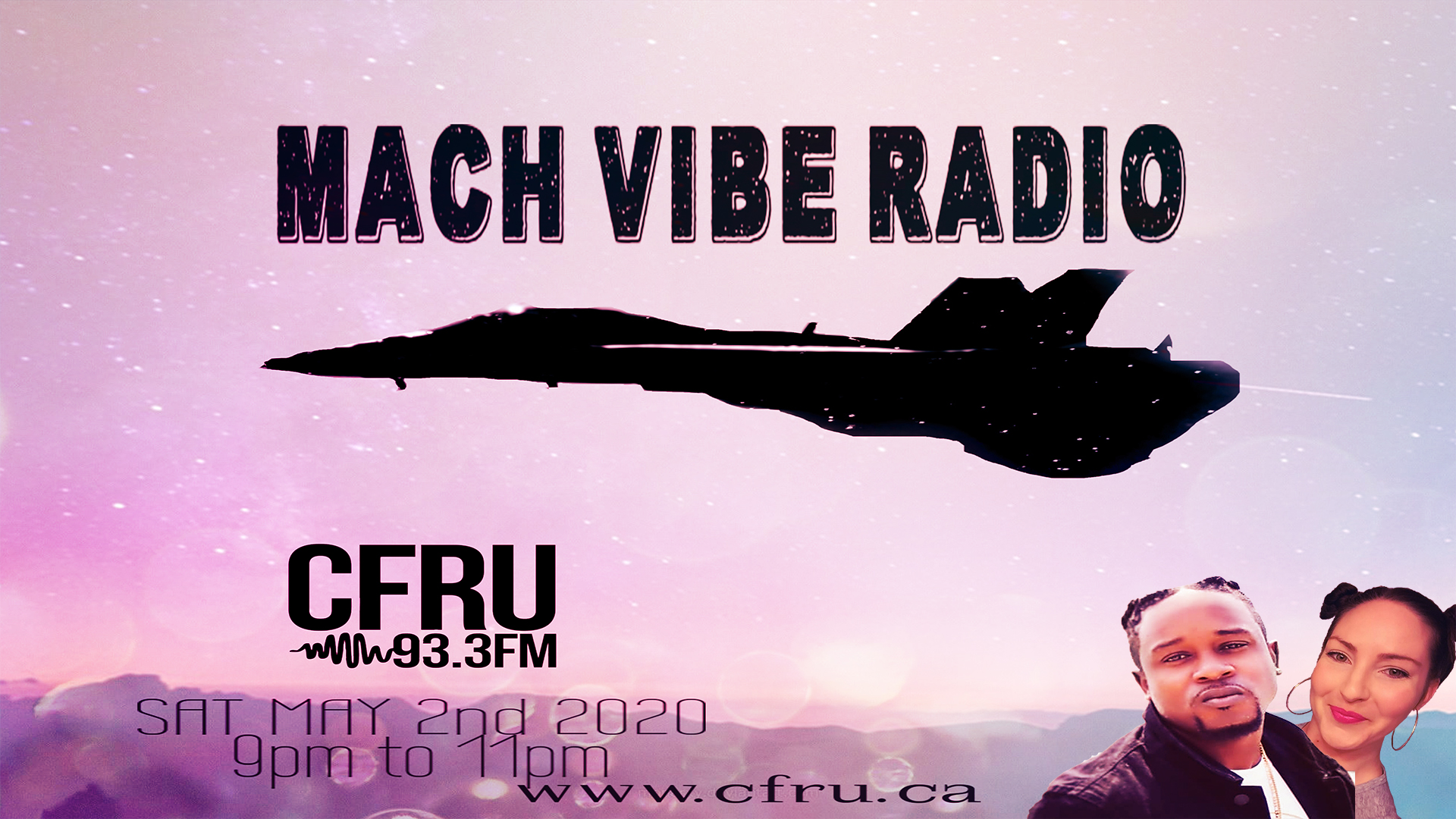 Shows | CFRU 93.3 FM